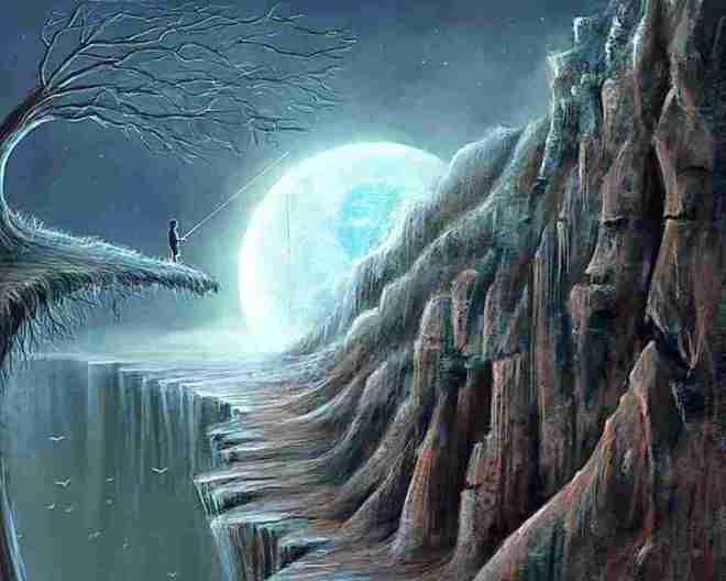 La Nueva Luna de Aries (Abril 2015) _ La Lunación para todos los signos-Viaje Hacia Si Mismo