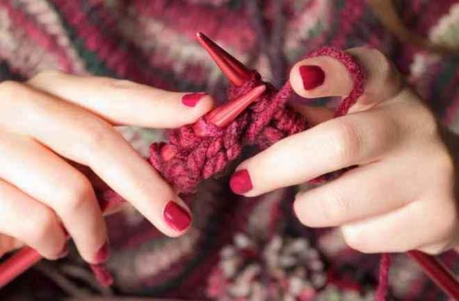 Lanaterapia Los grandes beneficios para la salud de tejer a mano-Viaje Hacia Si Mismo-00