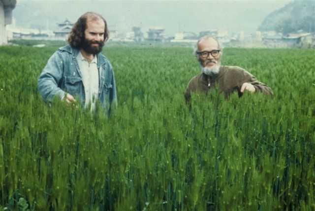 Masanobu Fukuoka y su no-método de Agricultura Natural-Viaje Hacia Si Mismo-55