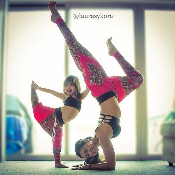 ¡Feliz Día de la Madre!-Laura-Sykora-Yoga- Viaje Hacia Si Mismo