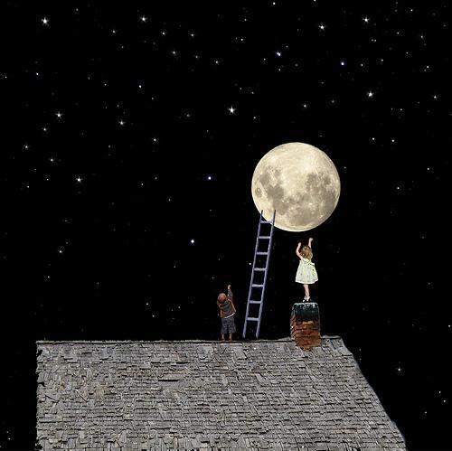 La Nueva Luna de Tauro (Mayo 2015) __ La Lunación para todos los signos - Milena Llop_Viaje Hacia Si Mismo-77