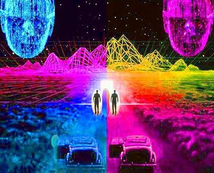 La teoría del desdoblamiento del tiempo-Jean Pierre Garnier Malet-Viaje Hacia Si Mismo-55