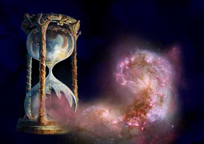 La teoría del desdoblamiento del tiempo-Jean Pierre Garnier Malet-Viaje Hacia Si Mismo