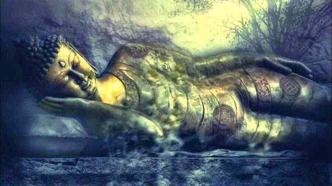 Las 4 Leyes de la Espiritualidad-Viaje Hacia Si Mismo