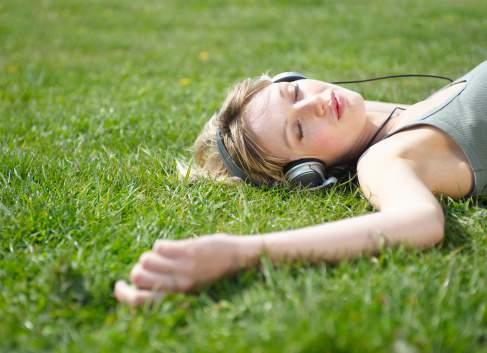 Música para curar-Viaje Hacia Si Mismo