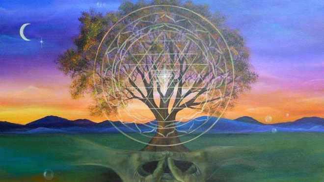 Muy espirituales pero... ¿seguimos en el mismo lugar- Viaje Hacia Si Mismo