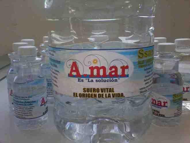Nicaragua es el primer país que adopta la ingesta de agua de mar como medicina oficial-Viaje Hacia Si Mismo-33