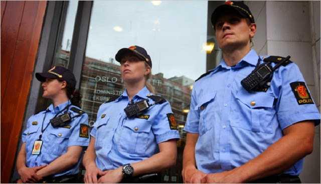 Noruega crea policía que vela por los derechos de los Animales - Viaje Hacia Si Mismo-99