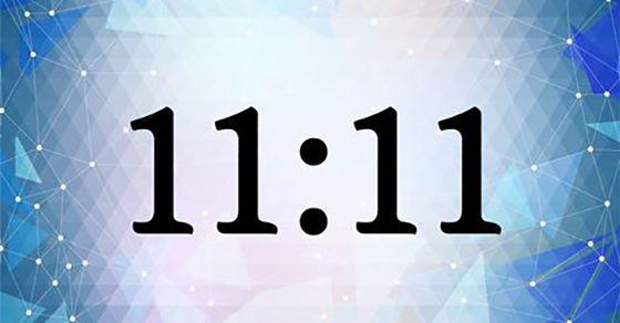 11 11 – Está sucediéndote a ti-Viaje Hacia Si Mismo