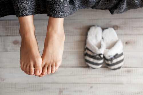 ¿Por qué tenemos las manos y pies fríos todo el año-Viaje Hacia si Mismo-00