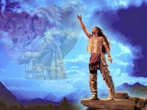 El Poder Espiritual del Pelo Largo y su significado para las Tribus Nativas-Viaje Hacia Si Mismo-11