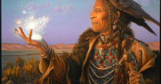 El Poder Espiritual del Pelo Largo y su significado para las Tribus Nativas-Viaje Hacia Si Mismo