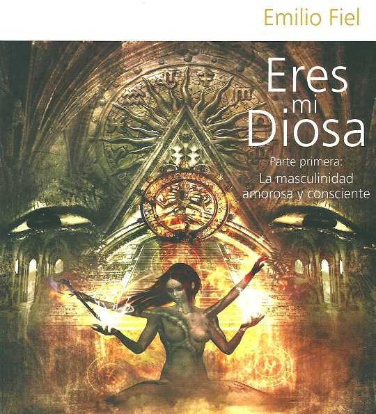 Eres mi Diosa _ Emilio Fiel (Miyo)-Viaje Hacia si Mismo
