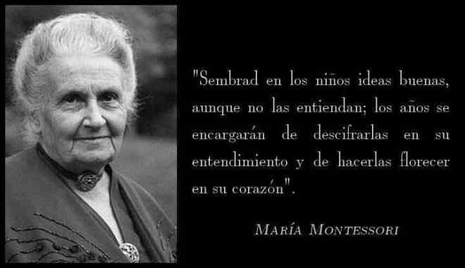 María Montessori los mandamientos que todos los padres de familia deberían leer al menos una vez al año-Viaje Hacia si Mismo-33