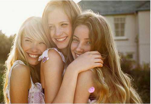 Romper una amistad, ¿serías capaz - Viaje Hacia Si Mismo