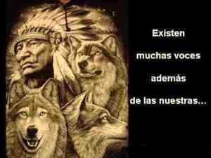 Sabiduría Lakota (Sioux) sobre guardar Silencio y Hablar-Viaje Hacia Si Mismo-00