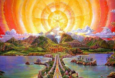 Solsticio de Verano e Invierno, una Puerta Abierta a otra Dimensión