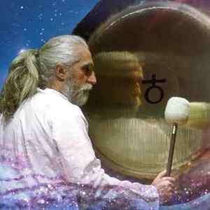 Vikrampal Singh Baño de Gong. Terapia con los sonidos del cosmos-22