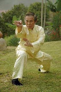El Chikung. Wong Kiew Kit -Viaje Hacia Si Mismo-22