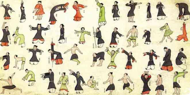 El Chikung. Wong Kiew Kit -Viaje Hacia Si Mismo