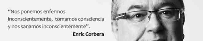 Enric Corbera, La salud es coherencia entre lo que pienso, lo que siento y lo que hago-Viaje Hacia Si Mismo-00