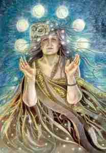 La Nueva Luna de Cáncer (Julio 2015) _ La Lunación para todos los signos-Viaje Hacia Si Mismo