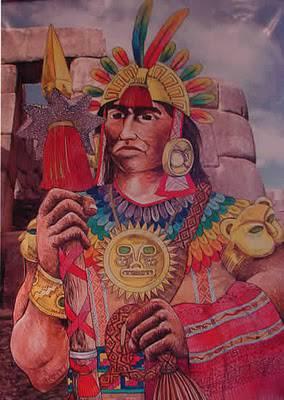 La profecía del águila y el cóndor La reintegración de las tribus del mundo-Viaje hacia Si MIsmo-00