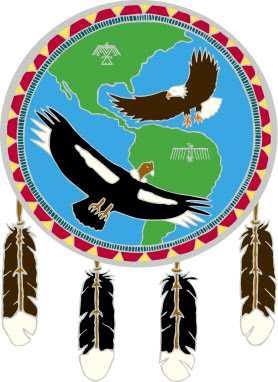 La profecía del águila y el cóndor La reintegración de las tribus del mundo-Viaje hacia Si MIsmo-22