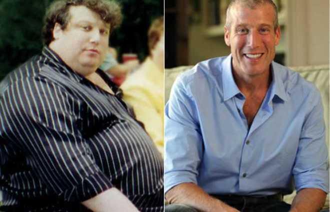 Las cosas que hice para perder 99 kilos sin hacer dieta-Viaje Hacia Si Mismo
