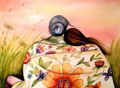 Madres e hijas, el vínculo que sana, el vínculo que hiere-Viaje Hacia Si Mismo-11