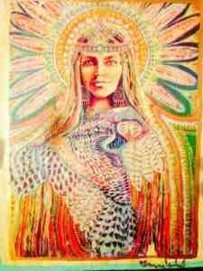 Mensaje de un Nativo Americano Guardián de la Sabiduría Gregg Braden-Viaje Hacia Si Mismo-11