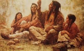 Mensajes de sabios nativos americanos-Viaje Hacia SI Mismo-00
