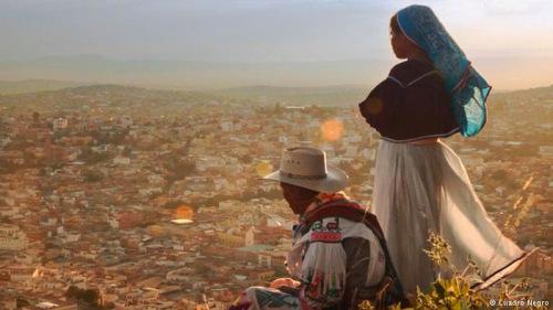 Poetas indígenas de todo el mundo se unirán en México en un llamado por la Madre Tierra-Viaje Hacia Si Mismo-22