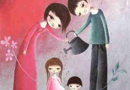 La sangre nos hace parientes pero la lealtad nos convierte en familia-Viaje Hacia Si Mismo-00