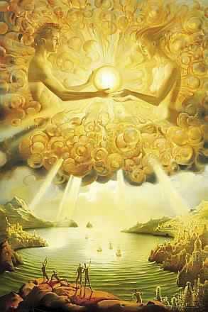 Portal 888 Retorno a la Matriz Divina por KAI-Viaje Hacia Si Mismo-22