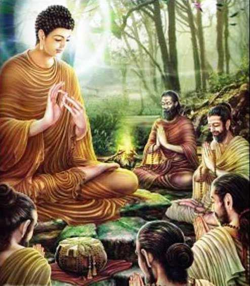 Quien ama, no necesita perdonar _ Enseñanza de Buda-Viaje Hacia Si Mismo