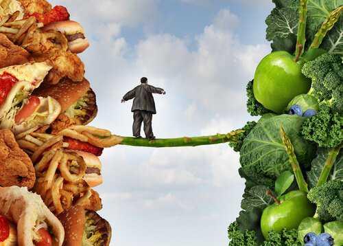 Relación entre el estrés y la mala alimentación-Viaje Hacia Si Mismo