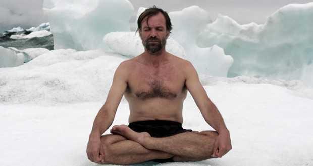 Wim Hof el hombre de hielo-Viaje Hacia Si Mismo