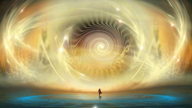"""Brian Weiss """"Estamos empezando a entender el poder del amor""""-Viaje Hacia Si Mismo-00"""