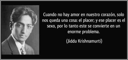 El problema sexual según Krishnamurti-Viaje Hacia Si Mismo-00