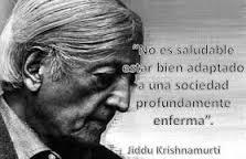 El problema sexual según Krishnamurti-Viaje Hacia Si Mismo-11