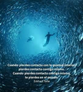 En el Punto de Quietud _ Ramiro Calle-Viaje hacia Si Mismo-00