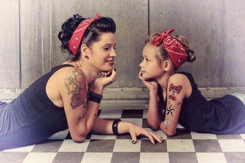 Enséñale a tu hija a amar su cuerpo-Viaje Hacia Si Mismo-00