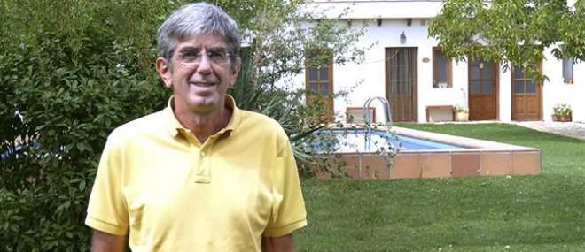 Karmelo Bizkarra-El médico no es el que cura sino el que enseña una forma de vida saludable-Viaje Hacia Si Mismo