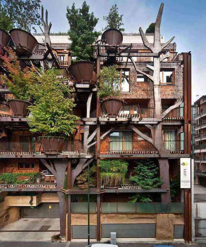 Vivir en un bosque vertical en medio de la ciudad-Viaje Hacia Si Mismo-00