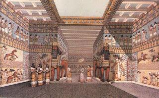 El Rey de Asiria, Asarkadón _ Tolstoi-Viaje Hacia Si Mismo-11