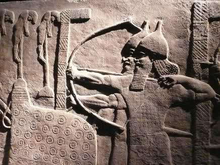El Rey de Asiria, Asarkadón _ Tolstoi-Viaje Hacia Si Mismo-22