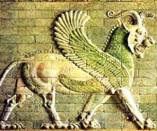 El Rey de Asiria, Asarkadón _ Tolstoi-Viaje Hacia Si Mismo-33