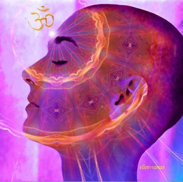 La Luz que está en el Interior de cada uno de nosotros-Viaje Hacia Si Mismo