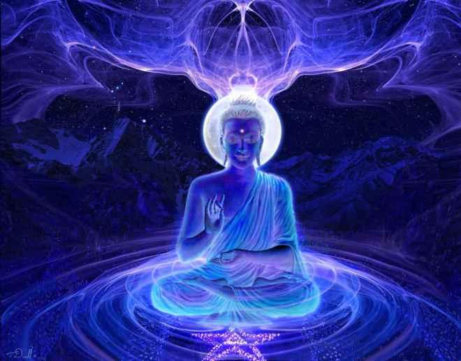 Para permanecer en el ser, no es necesario dejar de pensar-Viaje Hacia Si Mismo
